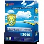 Rising Internet Security 2010