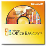MICROSOFT OFFICE BASIC 2007