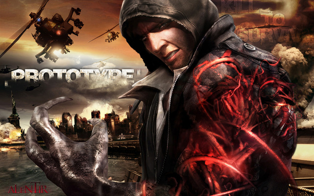 Prototype Game Free Download