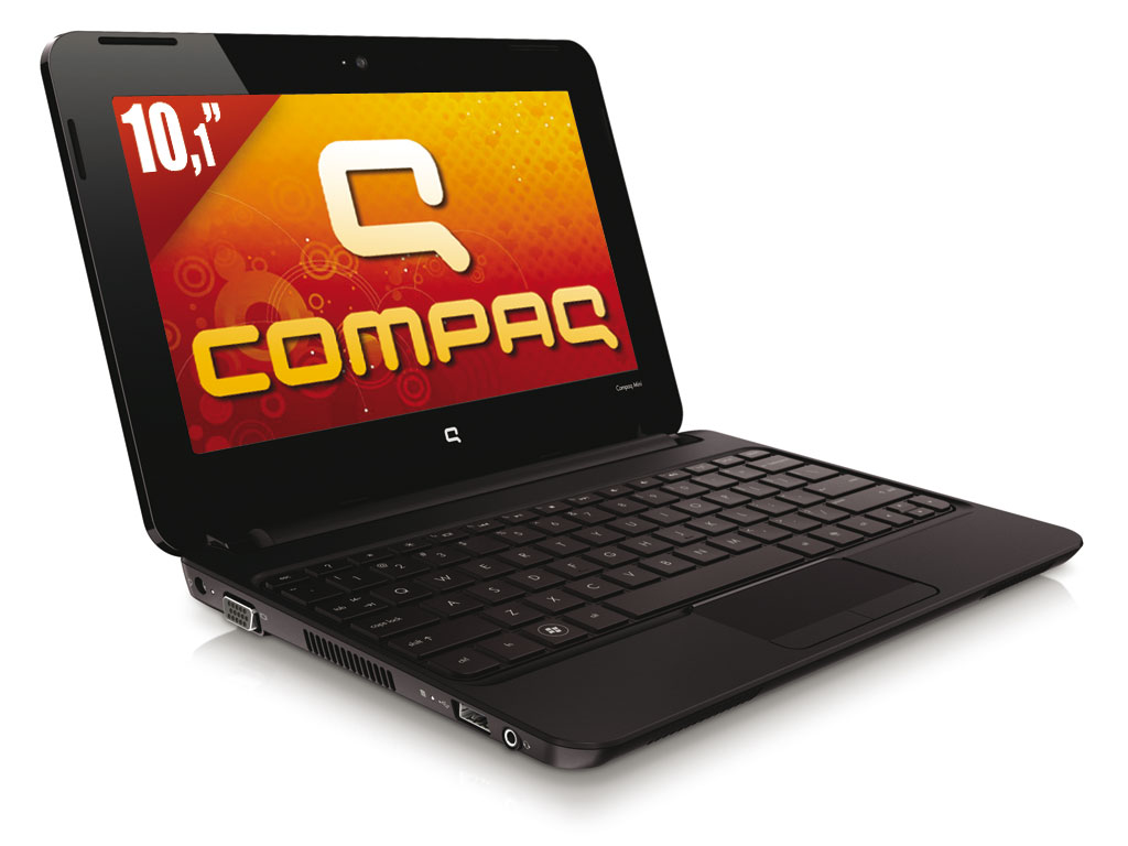 Compaq Mini 110 Driver Download For Windows 7, XP