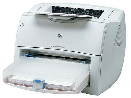 Printer Driver Hp Laserjet 1020