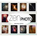 Zenphoto &#8211; PHP photo gallery script screenshot