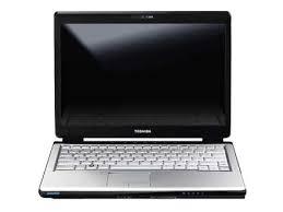 Toshiba Satellite M200 laptop drivers download