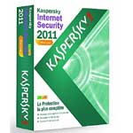 Kaspersky Internet Security 2011 Trial Version