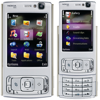 Nokia N95 Pc Suite