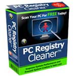 PC Registry Cleaner 2.0