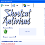 Shortcut Antivirus 2012