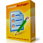 Ardamax keylogger download screenshot