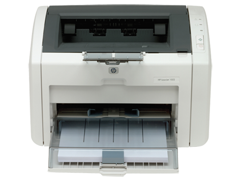 HP Laserjet 1022