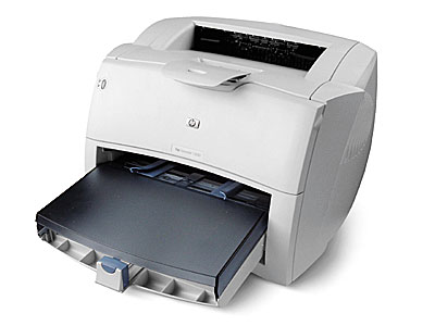 HP Laserjet 1300 Drivers