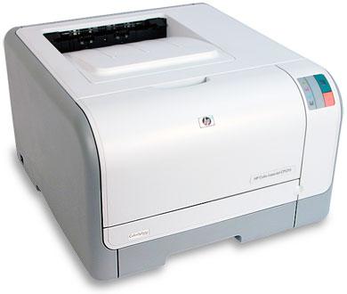 HP Laserjet CP1215