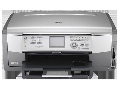 Драйвера для принтера hp photosmart d7160