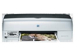 HP Photosmart 7260 Drivers