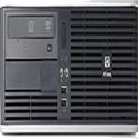 Hp Compaq 6000 Desktop Drivers screenshot