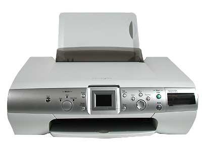 Lexmark p4350