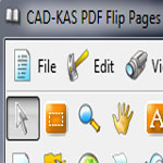 CAD-KAS PDF Reader Download screenshot