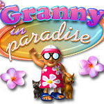 Granny in Paradise Game Download