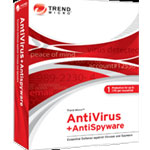 Trend Micro Anti-Spyware Download screenshot