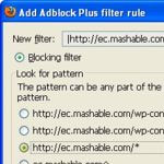 Adblock Plugin For Chrome