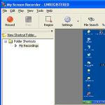 Snowfox Desktop Screen Recorder