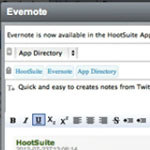 Evernote Plugin For Chrome