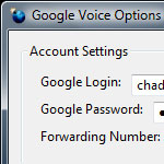 Google Voice Plugin