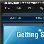 4Easysoft Iphone Converter