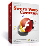 Iwisoft Flash Swf To Video Converter Download screenshot
