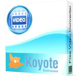 Koyote Video Converter