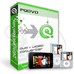 PQ DVD to iPhone Converter