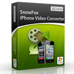 Snowfox Video Converter For Iphone