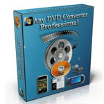 Any DVD Video Converter