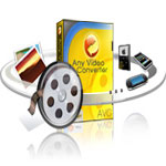 Cell Phone Video Converter