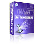 Iwellsoft 3gp Video Converter