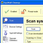 SpyWall Anti-Spyware