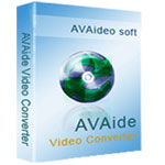 AVAide MPEG Video Converter