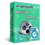 Aiprosoft MOV Video Converter