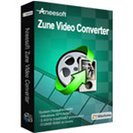 Aneesoft Zune Video Converter