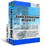 Audio Conversion Wizard