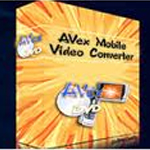 Avex Video Mobile Converter