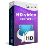 Bros HD Video Converter