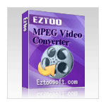 Eztoo MPEG Video Converter
