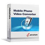 Joboshare Video Converter For Mobile Phone