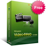 Moyea HD Video Converter