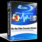 Pavtube Blu Ray Video Converter
