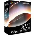 Rocking AVI Video Converter