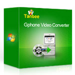 Tanbee Gphone Video Converter
