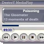 DestroY Media Player