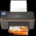 HP Deskjet 3510 e-All-in-One Driver screenshot