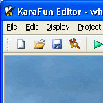 KaraFun MP3 Player